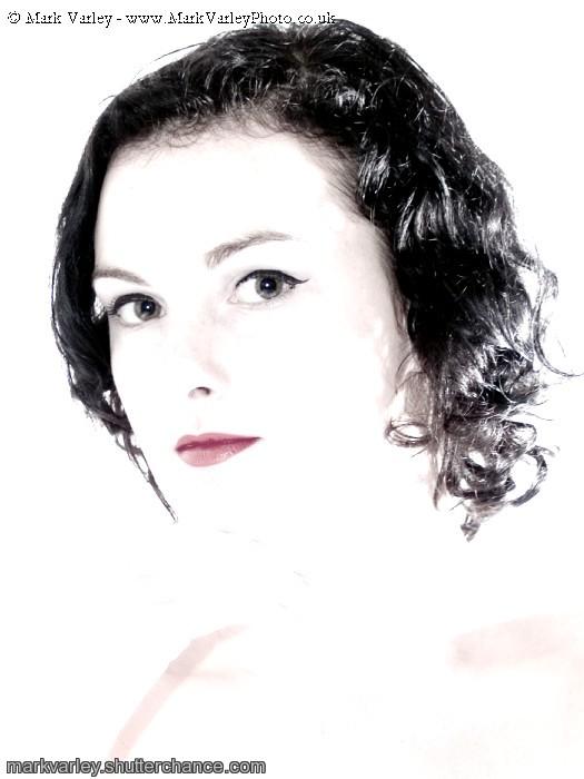 photoblog image Portrait