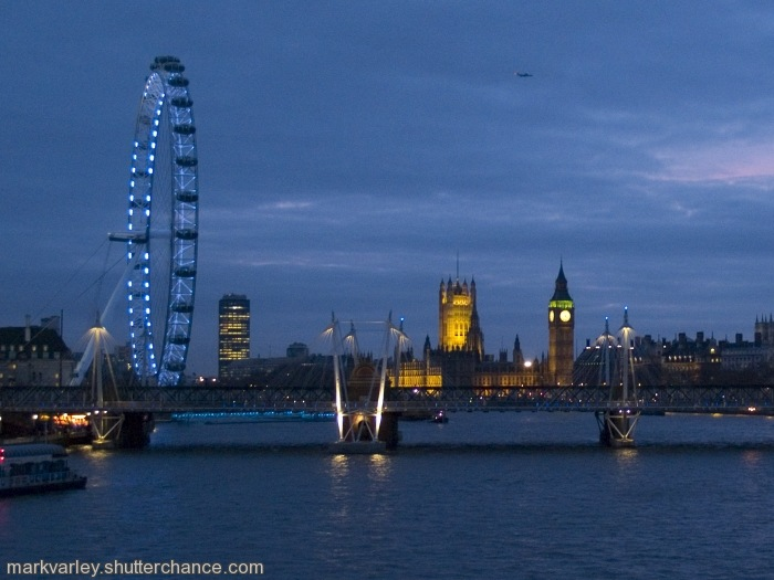 photoblog image London Landmarks