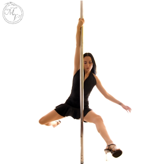 photoblog image Pole Dancer 2